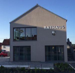 Rathaus Waldalgesheim